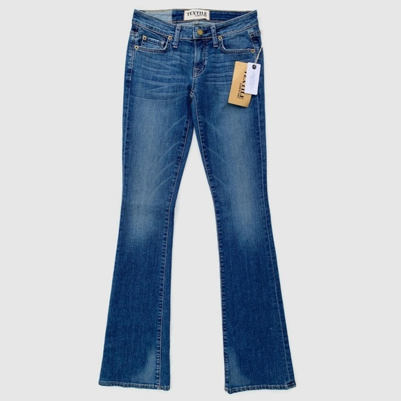 TEXTILE Elizabeth and James Denim - TEXTILE Elizabeth and James Tyler Bootcut Jeans 24